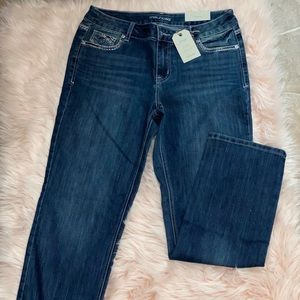 Maurices BRAND NEW DenimFlex MidRise Bootcut Jeans